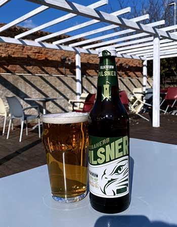Aperitivo con birra Al Canevone 2.0