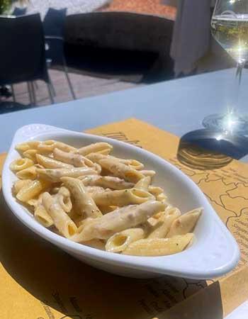 Proposte di pasta Al Canevone 2.0 per i tuoi pranzi