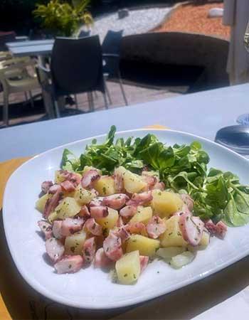 Proposta pranzo estivo Al Canevone 2.0 di Lainate